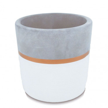 Vaso Decorativo Creative - Branco