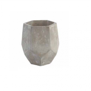 VASO DECORATIVO GEOMETRIC TAM. M