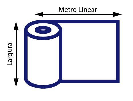 manta acrílica perlon por metro