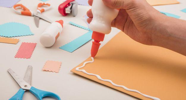 cola de contato para artesanato