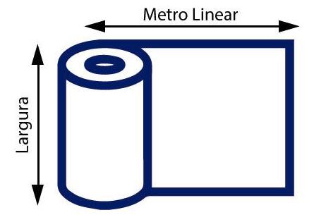 manta acrílica r1 por metro